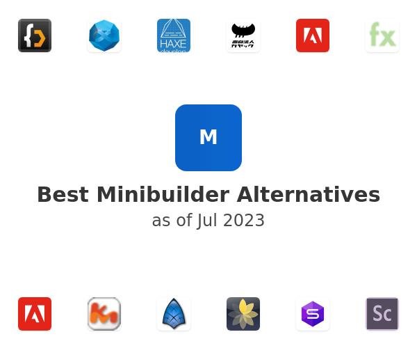 Best Minibuilder Alternatives