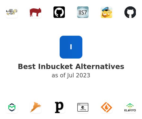 Best Inbucket Alternatives