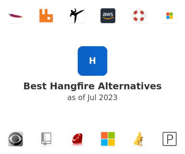 Best Hangfire Alternatives