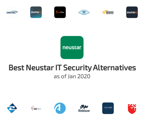Best Neustar IT Security Alternatives