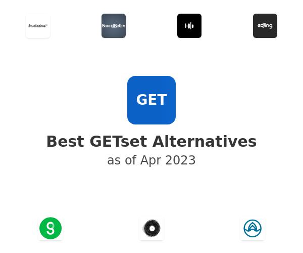 Best GETset Alternatives