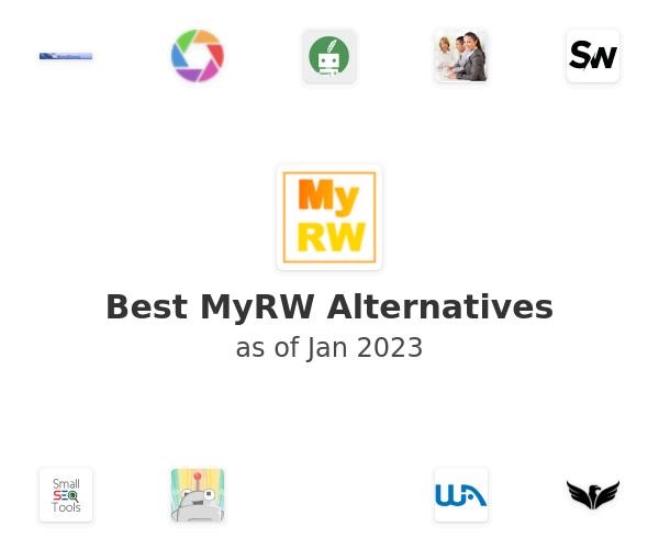 Best MyRW Alternatives
