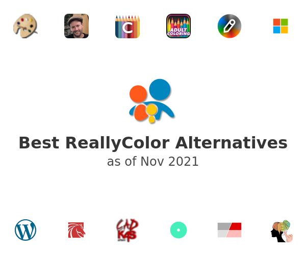 Best ReallyColor Alternatives