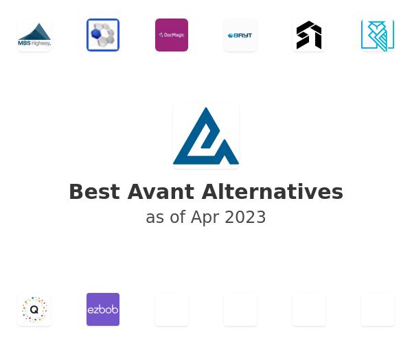 Best Avant Alternatives