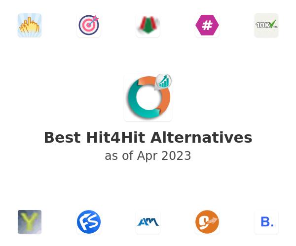 Best Hit4Hit Alternatives