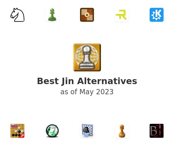 Best Jin Alternatives