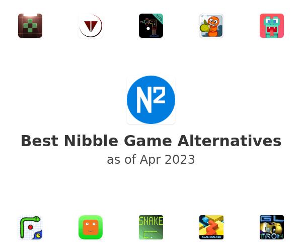 Best Nibble Alternatives
