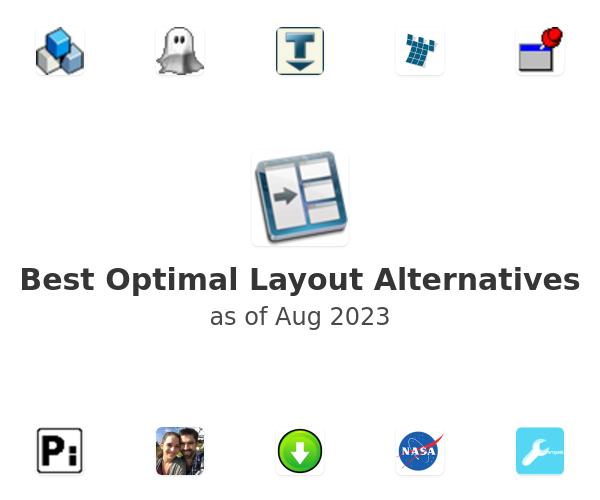 Best Optimal Layout Alternatives