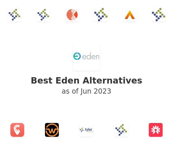 Best Eden Alternatives