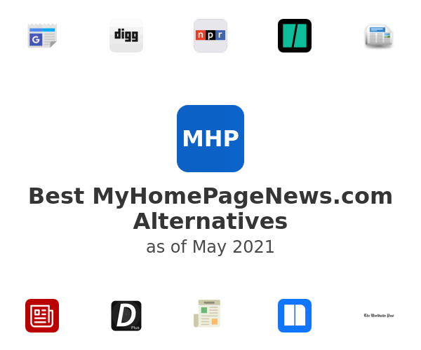 Best MyHomePageNews.com Alternatives