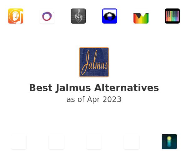 Best Jalmus Alternatives