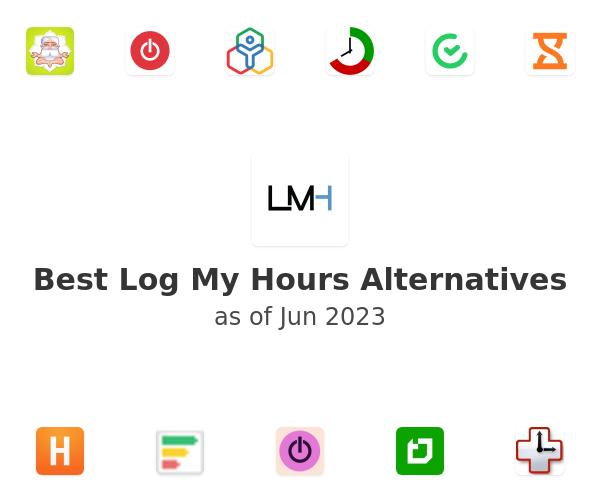 Best Log My Hours Alternatives
