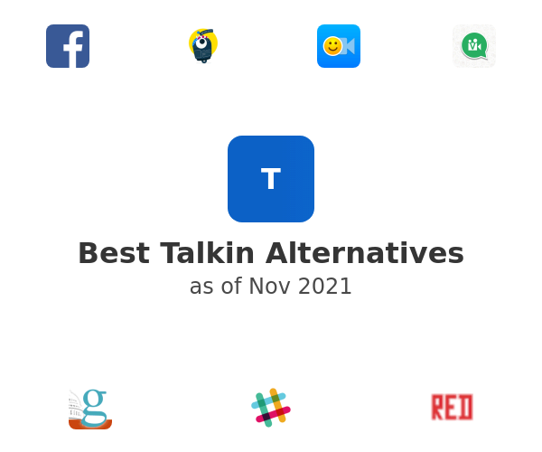 Best Talkin Alternatives