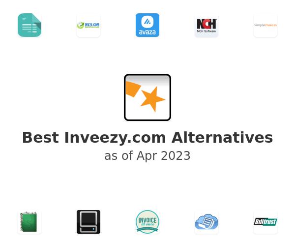 Best Inveezy.com Alternatives