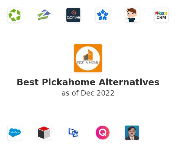 Best Pickahome Alternatives