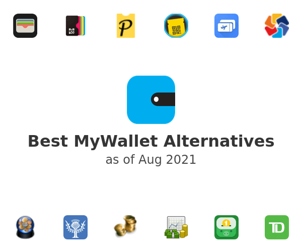Best MyWallet Alternatives