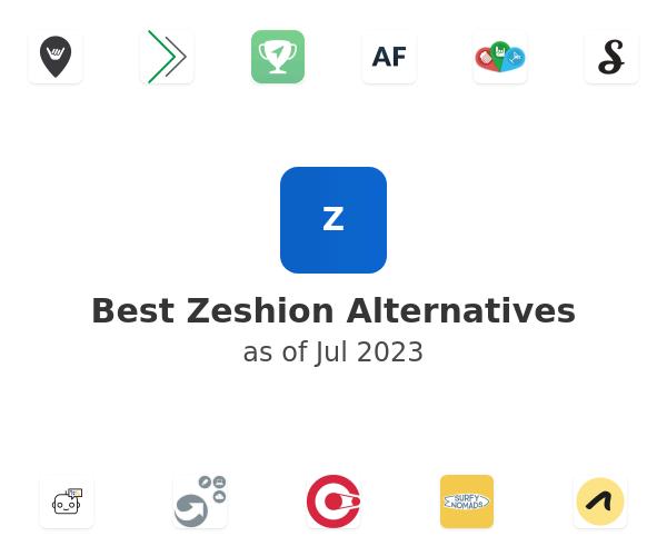 Best Zeshion Alternatives