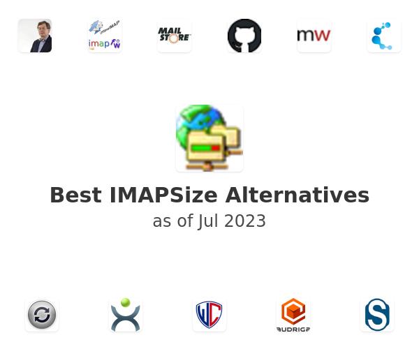 Best IMAPSize Alternatives