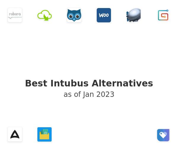 Best Intubus Alternatives