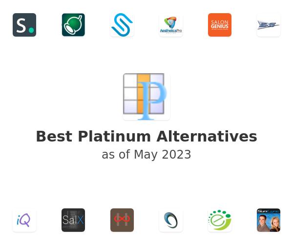 Best Platinum Alternatives