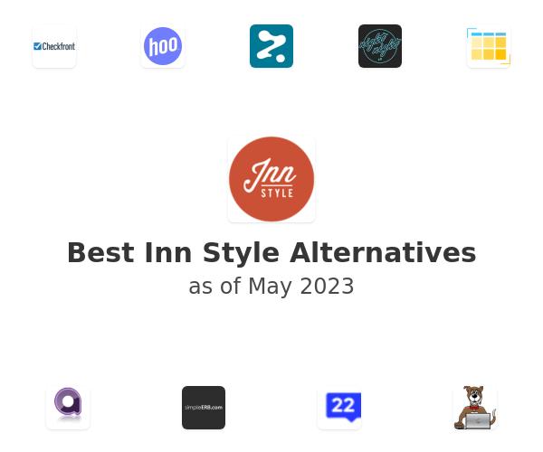 Best Inn Style Alternatives