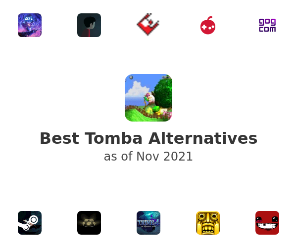 Best Tomba Alternatives