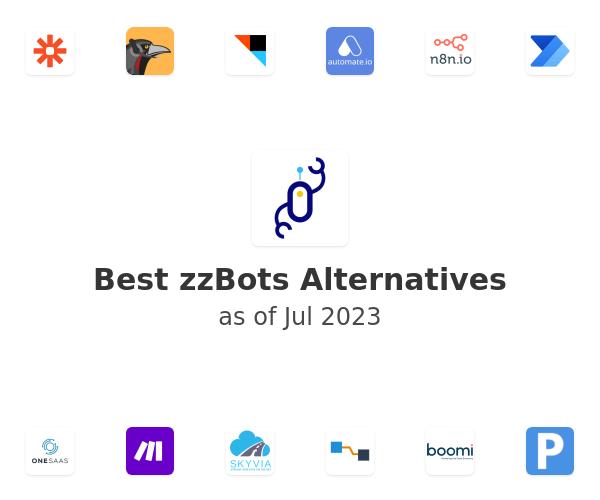 Best zzBots Alternatives