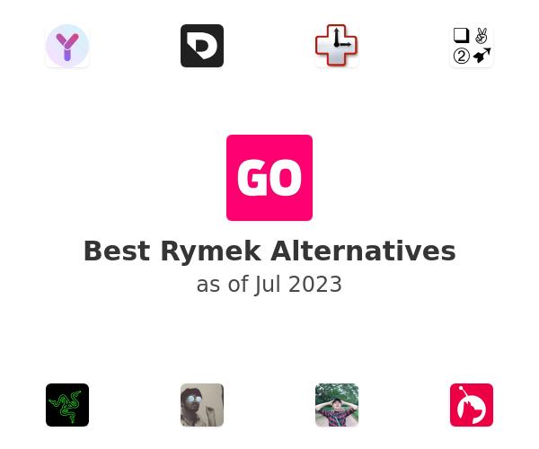 Best Rymek Alternatives