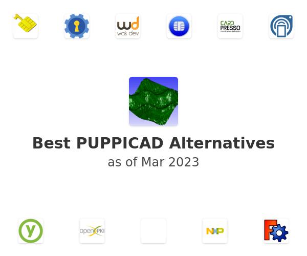 Best PUPPICAD Alternatives