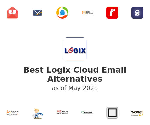 Best Logix Cloud Email Alternatives