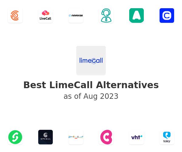 Best LimeCall Alternatives