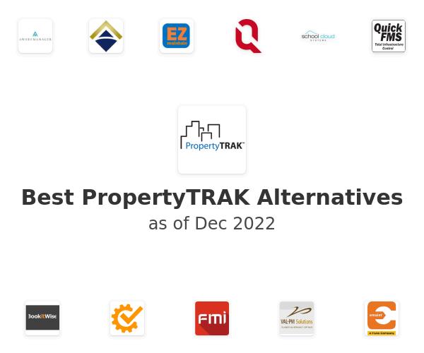 Best PropertyTRAK Alternatives