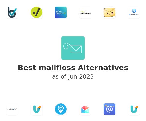 Best mailfloss Alternatives