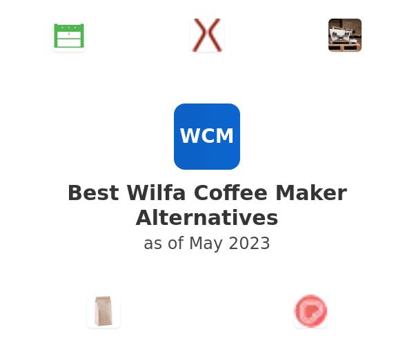 Best Wilfa Coffee Maker Alternatives