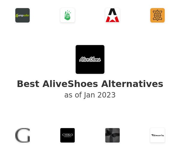 Best AliveShoes Alternatives