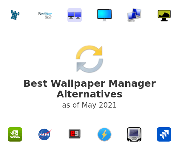 Best Wallpaper Manager Alternatives