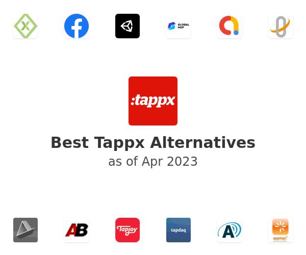 Best Tappx Alternatives