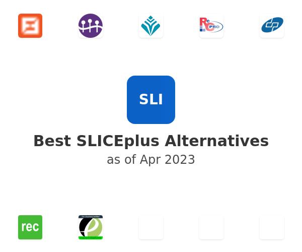 Best SLICEplus Alternatives