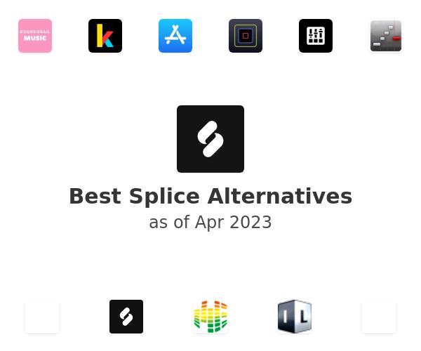 Best Splice Alternatives
