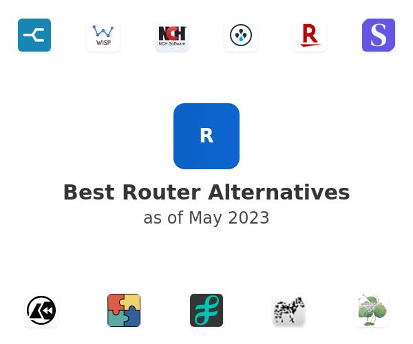 Best Router Alternatives
