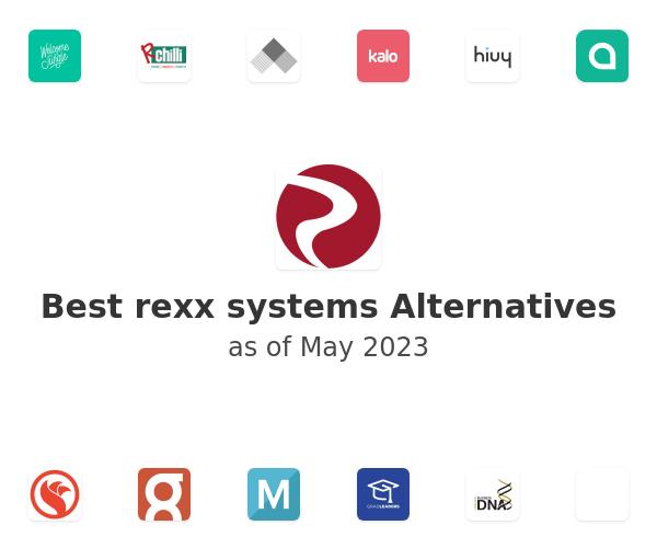 Best rexx systems Alternatives