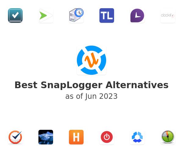 Best SnapLogger Alternatives