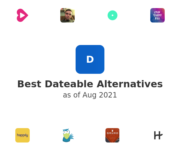 Best Dateable Alternatives