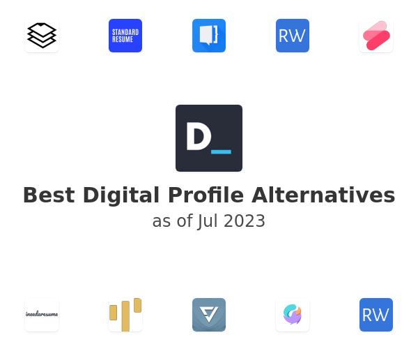 Best Digital Profile Alternatives