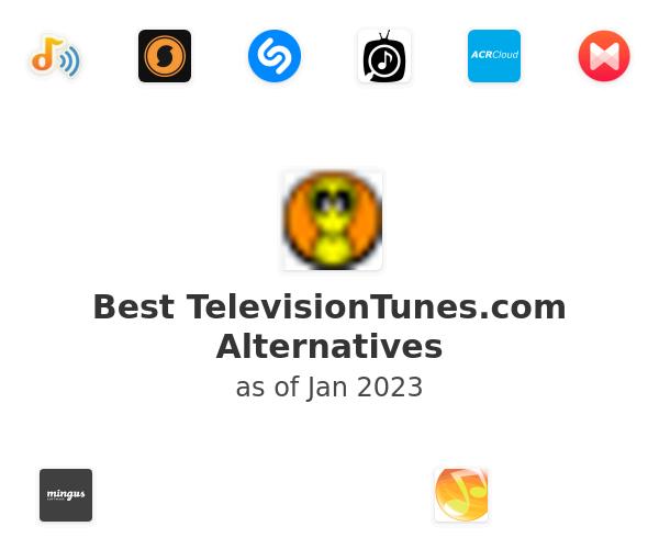 Best TelevisionTunes.com Alternatives