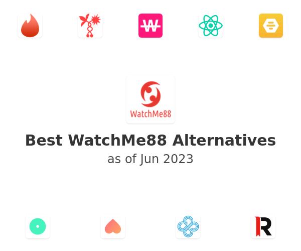 Best WatchMe88 Alternatives