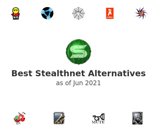 Best Stealthnet Alternatives