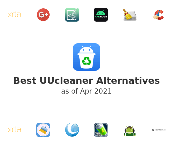 Best UUcleaner Alternatives