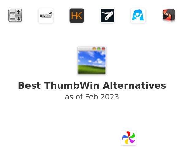 Best ThumbWin Alternatives