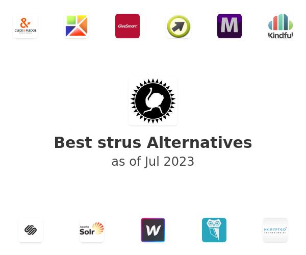 Best strus Alternatives